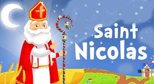 Saint Nicolas au Bar 'Dans le même panier'