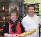 Fermeture de la boulangerie du 3 au 17 février inclus