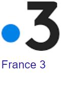 France 3 sur la commune de Béruges : replay