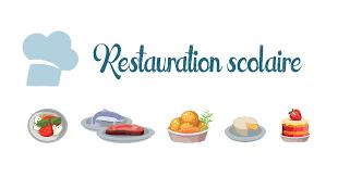 Info sur la commission restauration scolaire