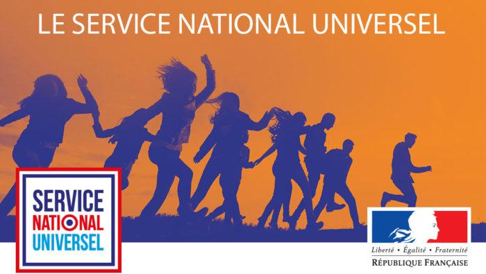 Information-Service National Universel