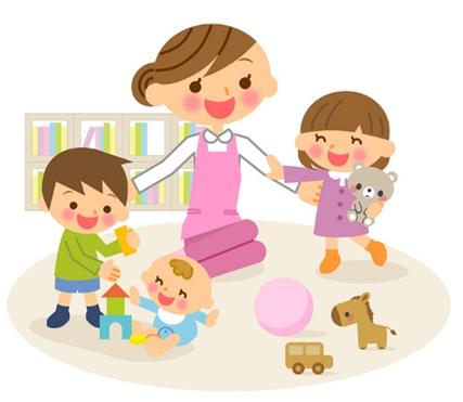 Focus sur le métier d'assistant(e) maternel(le)