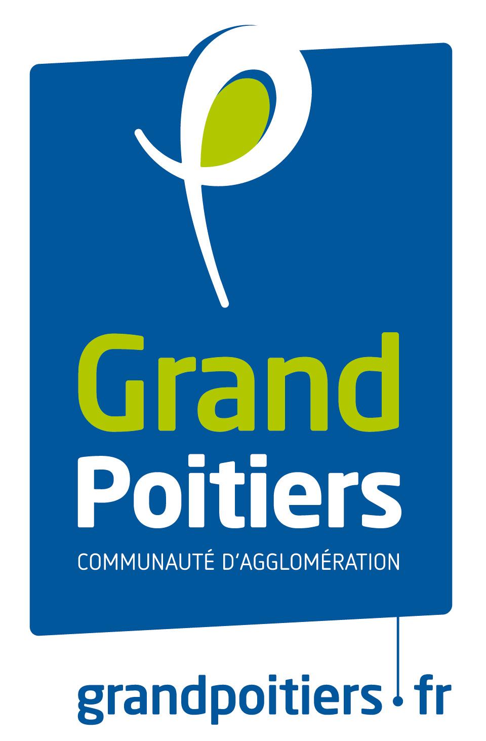 Rapport annuel de Grand Poitiers