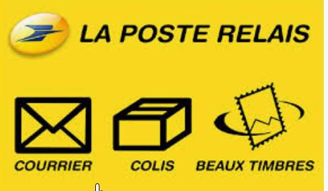 Service Postal à Béruges