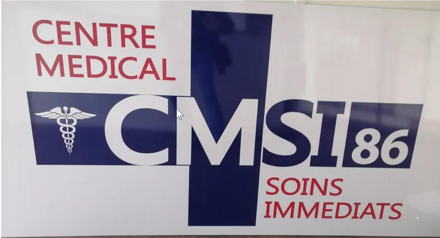 Nouveau Centre médical de soin immédiat