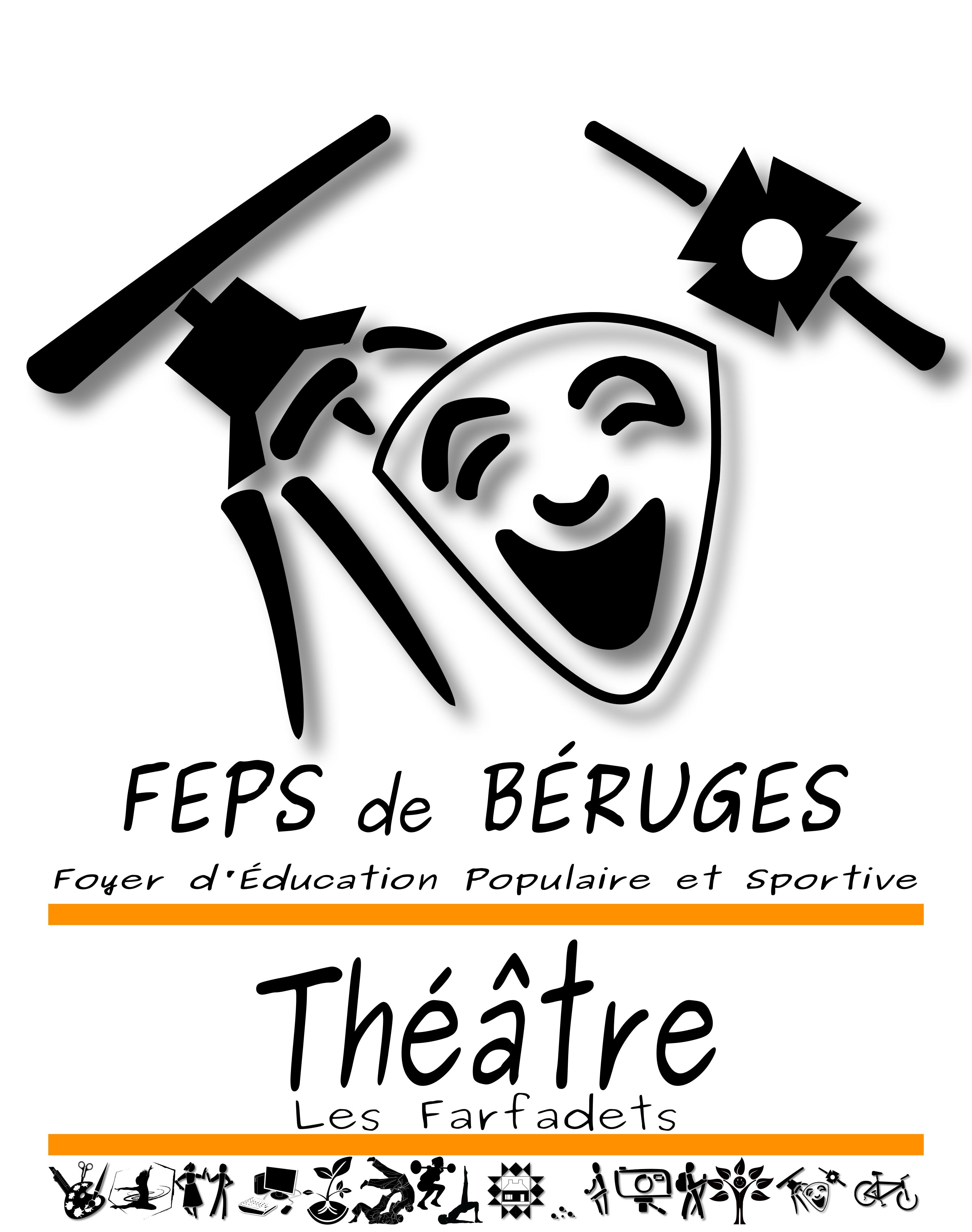 FEPS Théâtre : fin de la saison