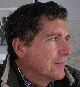 Conférence sur les arbres d'Alain Persuy,