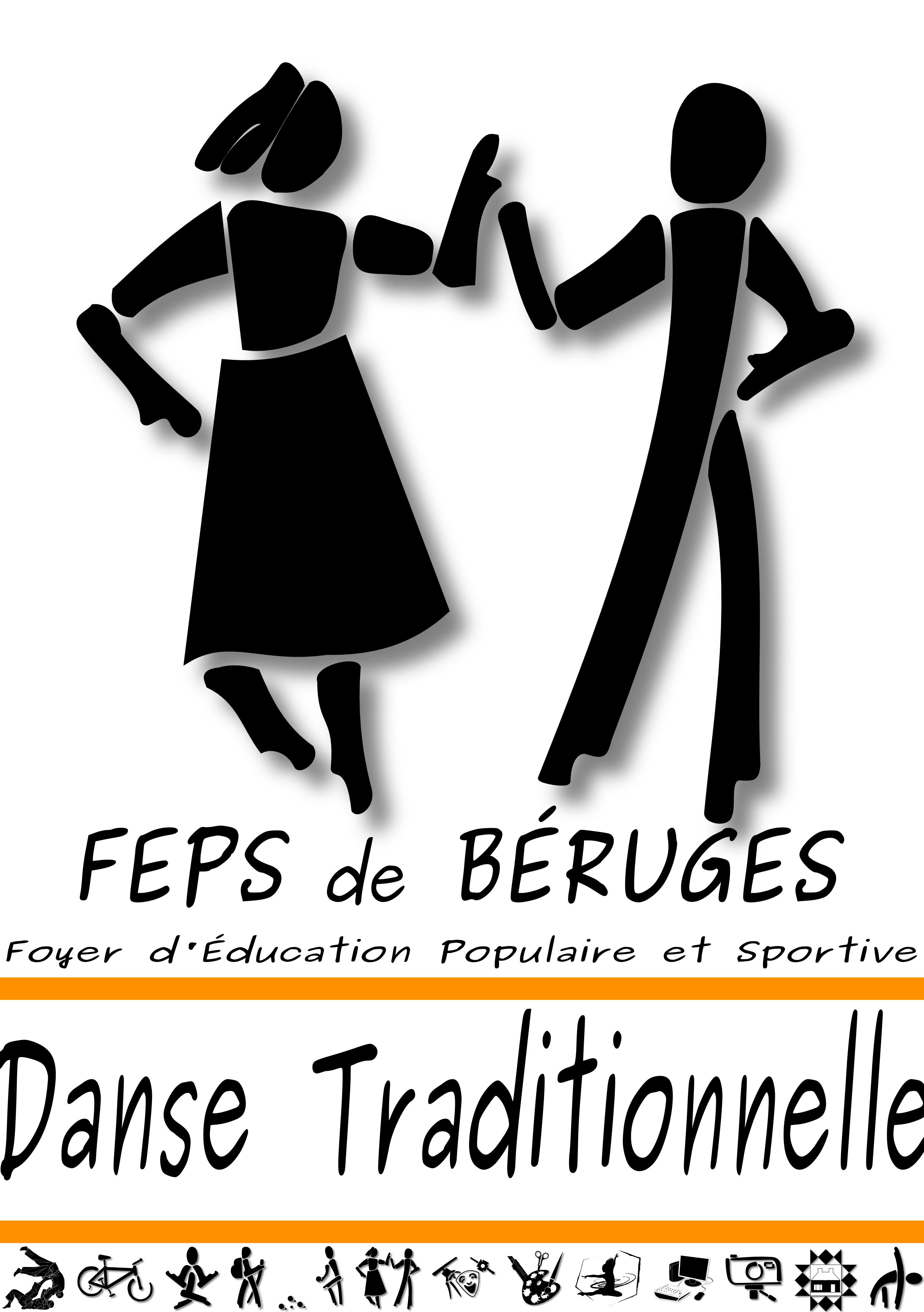 FEPS DANSES TRADITIONNELLES