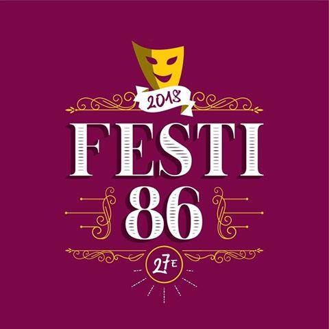 Festi 86 à Béruges : « Les amis du placard » suivi de « A ta santéHubert »