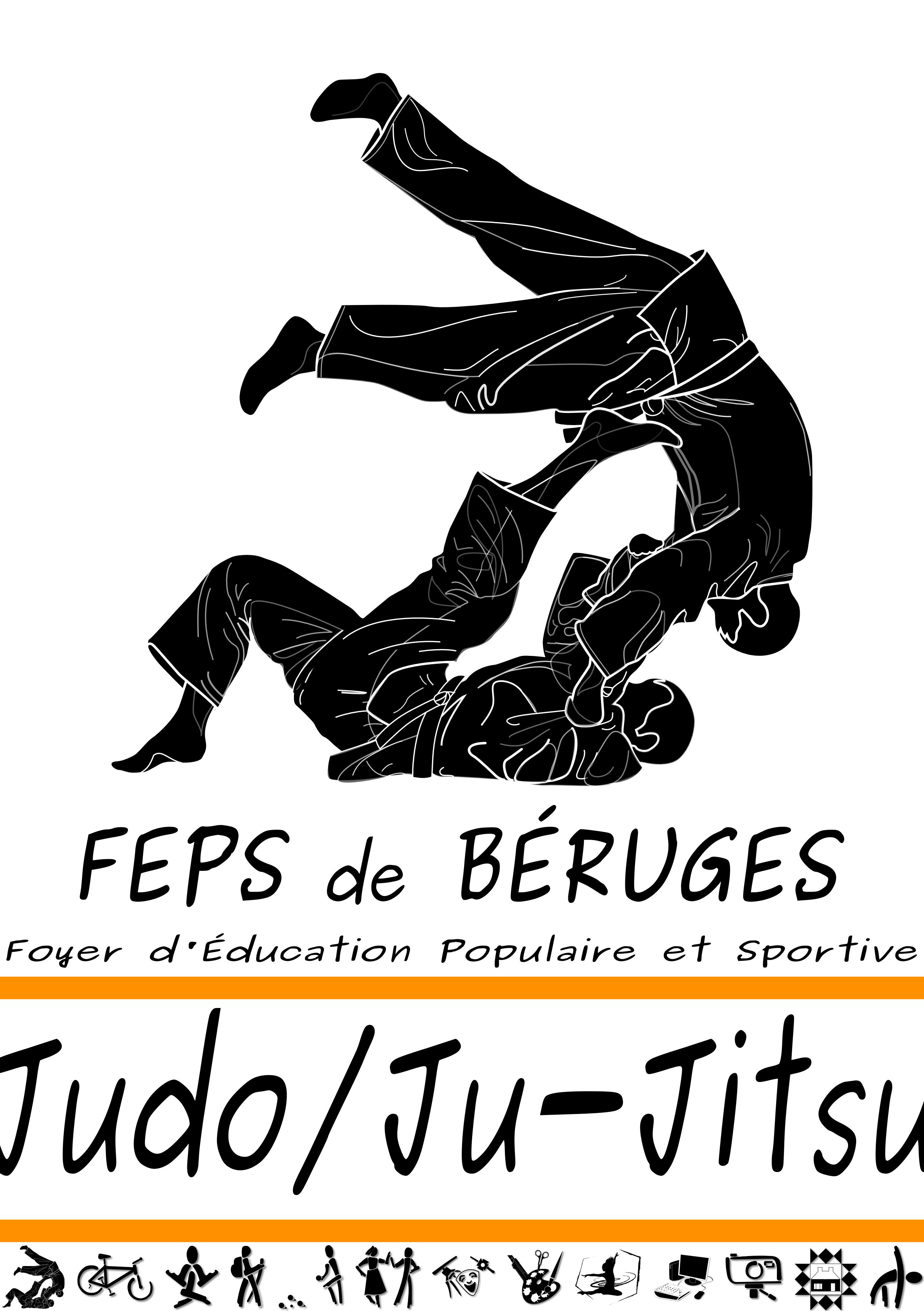 Judo : reprise des cours