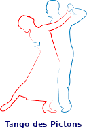 Tango des pictons – Initiations gratuites
