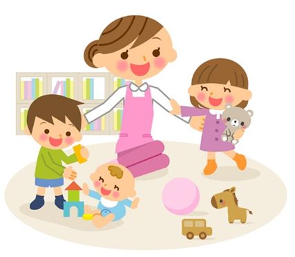 Assistantes Maternelles sur Béruges