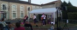Comité des Fêtes : concert 'Elle et les Jean'