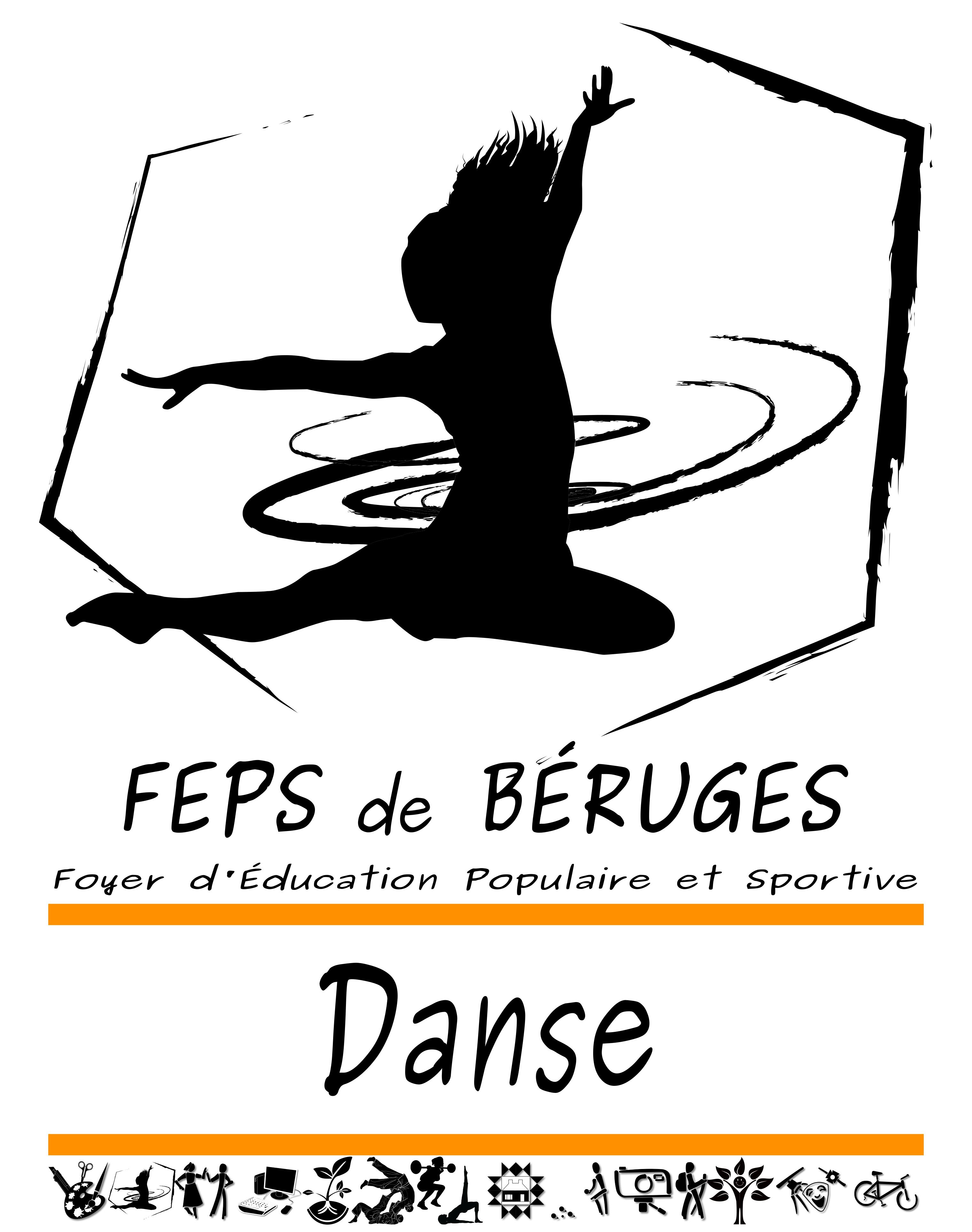 FEPS Danse Moderne et Jazz